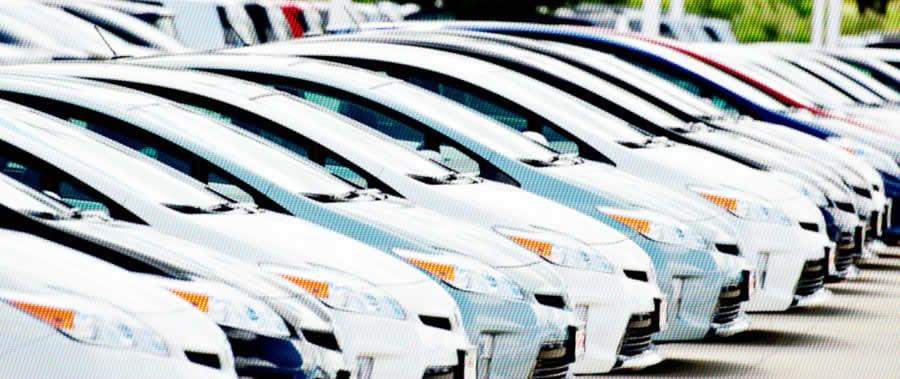 Rejestracja pojazdów z zagranicy